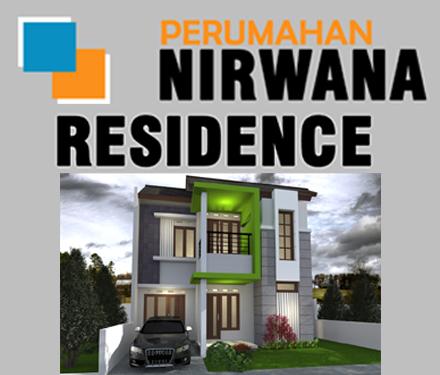PERUMAHAN NIRWANA RESIDENCE -  Jl. Godean km 1 Jogja