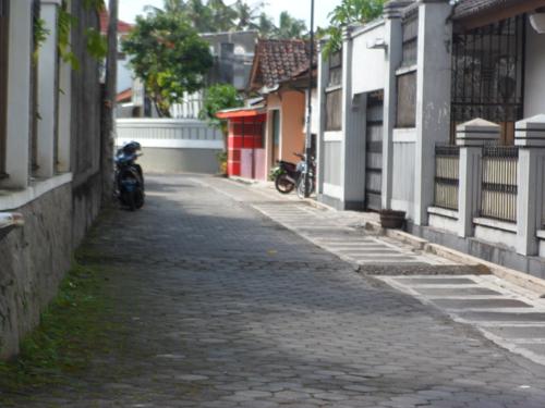 Jual Rumah Di Yogyakarta Dekat Ugm - Sekitar Rumah