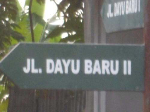 Jual Kavling Tanah Jl. Kaliurang Km. 8 Dayu Jogja