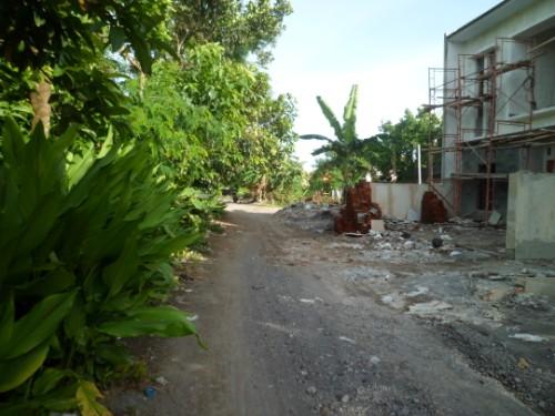 Jual Kavling Tanah di Plemburan Jl. Kaliurang Km. 6 Jogja