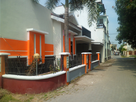 Rumah Cantik Jalan Parangtritis km 4,5 Jogja | Jl. Parangtritis