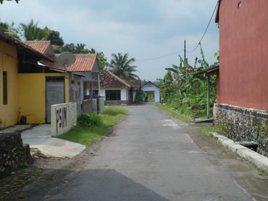 Jual Kavling Tanah Jalan Wates km 12  Argosari, Sedayu, Bantul, Jogja